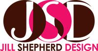 Jill Shepherd Design Logo