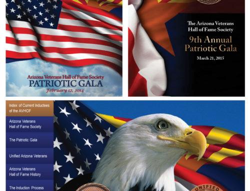 Arizona Veterans Hall of Fame